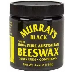 Cera Murray`s Beeswax Black Cabel - U (Entrega Inmediata)