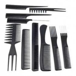 Kit De Peinilla Peluqueria Barber (Entrega Inmediata)