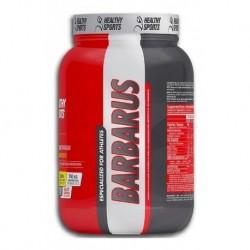 Barbarus 4 Lbs Proteínahelathy Sport (Entrega Inmediata)