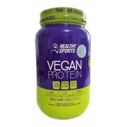 Vegan Protein X 910 Gr - Healthy Sports 2 Lb (Entrega Inmediata)