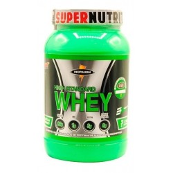 High Standard Whey Protein X 3 Lbs + Envió Gratis + Shaker (Entrega Inmediata)