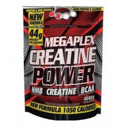 Megaplex Creatine Power X 10 Lbs + Envio (Entrega Inmediata)