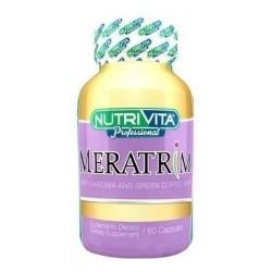 Meratrim X 60 Capsulas Nutrivita (Entrega Inmediata)