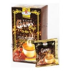 Gano Cafe 3 En 1 X 20 Sobres Gano 420 G (Entrega Inmediata)