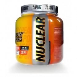 Nuclear Pre-workout 30 Servicios Sport (Entrega Inmediata)