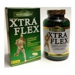 Xtra Flex 100 Tabletas Medical Green (Entrega Inmediata)