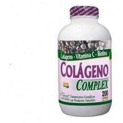 Colageno Complex Capsulas Vitanina X 200 (Entrega Inmediata)