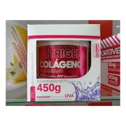 Nutrigen.l Con Colágeno Hidrolizado 450gr (Entrega Inmediata)