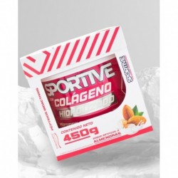 Sportive Nutrigen.l Con Colágeno Hidrolizado 450gr (Entrega Inmediata)