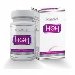 Hgh Advance *60 Healthy América Horm De Crecimiento (Entrega Inmediata)