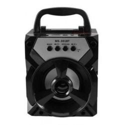 Parlante Bafle Bluetooth, Recargable, Emisora- Speaker (Entrega Inmediata)