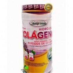 Colágeno Hidrolizado Peptidos Biopronat (Entrega Inmediata)