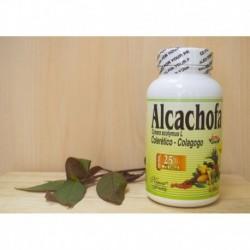 Alcachofa Cápsulas 75 Natural Freshly (Entrega Inmediata)
