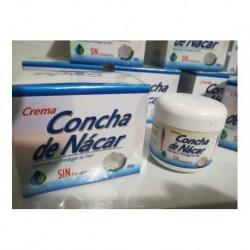 Super Crema Despigmentadora Aclaradora Concha De Nacar (Entrega Inmediata)