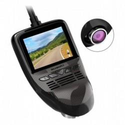 Dash Cámara Suaoki Rs400 1080p Wifi/wdr/hdr/app (Entrega Inmediata)