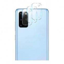 Protector Lente De Cámara Trasera Samsung Galaxy S20 Plus (Entrega Inmediata)