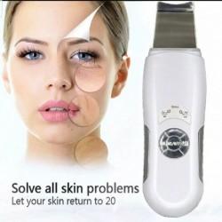 Limpieza Facial Ultrasonido Exfoliación Skin Cleaner (Entrega Inmediata)