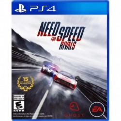 Need For Speed Rivals Nfs Ps4 (Entrega Inmediata)