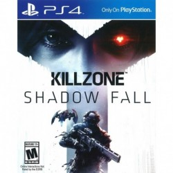 Killzone Ps4 Shadow Fall Fisico Juego Playstation 4 (Entrega Inmediata)