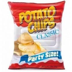 Flotador Intex Potato Chips Float 58776 (Entrega Inmediata)