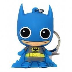 Llavero Batman - Super Hero Dc Comics (Entrega Inmediata)