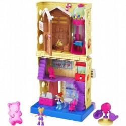 Polly Pocket Tienda De Caramelos Juegos Micro Mattel Gkl57 (Entrega Inmediata)