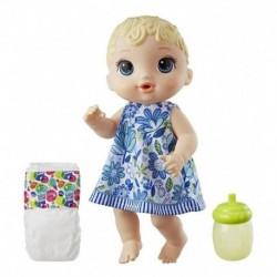 Muñeca Baby Alive Bebé Lili Sorbitos Hasbro E0385 Juguete (Entrega Inmediata)