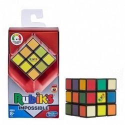 Cubo Rubik's Impossible Hasbro Gaming Original E8069 (Entrega Inmediata)
