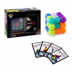 Cubo Magnéticos Bolas Rubik Magnet Cube Blocks Fx8810 (Entrega Inmediata)