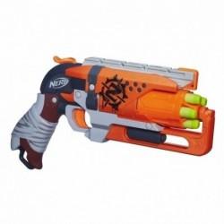 A4325 Nerf Zombie Strike Hammers Hot Original De Hasbro (Entrega Inmediata)