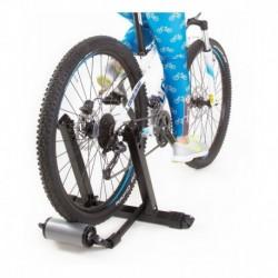 Rodillo Ciclosimulador Para Bicicletas Prodalca Tl004 Negro (Entrega Inmediata)