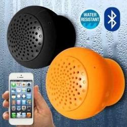 Parlante Ducha Baño Música Bluetooth Sonido Altavoz (Entrega Inmediata)