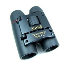 Binocular 30x60 Con Estuche Binocular Visión (Entrega Inmediata)