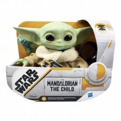 Star Wars The Child Baby Yoda The Mandalorian 19 Cm + Sonido (Entrega Inmediata)