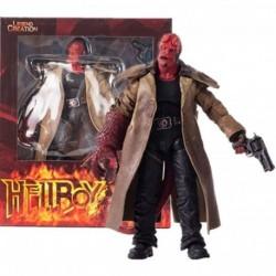 Figura Acción Hellboy 15 Cm + Envío + Obsequio (Entrega Inmediata)