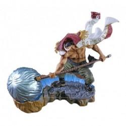 Figura Barbablanca Con Poder One Piece + Envio (Entrega Inmediata)
