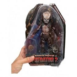 Figura Depredador 2 Articulado 19 Cm + Envio (Entrega Inmediata)