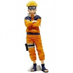 Figura Naruto Uzumaki Grandista 25cm (Entrega Inmediata)