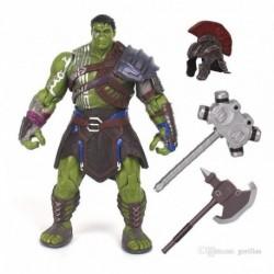 Marvel Thor Ragnarok Hulk Gladiador 20cm (Entrega Inmediata)