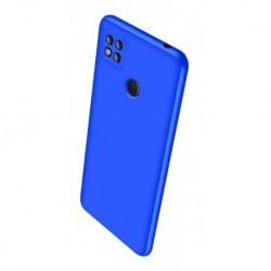 Funda Forro Estuche 360 De Lujo Xiaomi Redmi 9c (Entrega Inmediata)