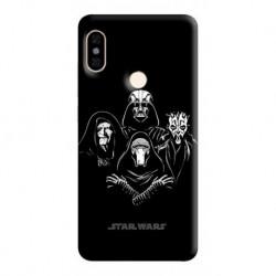 Estuche Forro Carcasa Star Wars Xiaomi, Motorola, Asus (Entrega Inmediata)