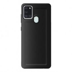 Estuche Carcasa Funda Forro Samsung A21 S (Entrega Inmediata)