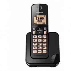 Telefono Inalambrico Panasonic Identificador Kx Tgc350 Origi (Entrega Inmediata)