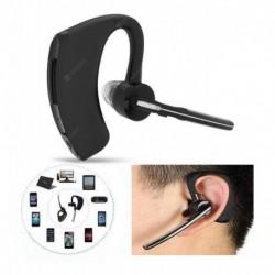 Auriculares Bluetooth V8 Estereo 3d Llamadas Mono Auriculres (Entrega Inmediata)