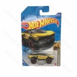 Carro Colección Hotwheels Juguete Baja Blazers Geoterra (Entrega Inmediata)