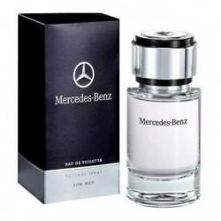 Perfume Original Mercedes Benz Para Ho (Entrega Inmediata)