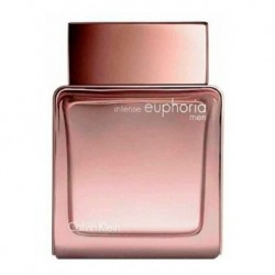 Perfume Original Calvin Klein Euphoria (Entrega Inmediata)