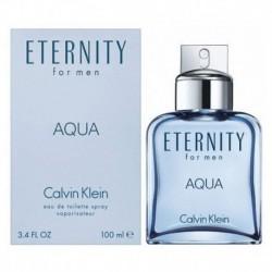 Perfume Original Calvin Klein Eternity (Entrega Inmediata)