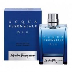 Perfume Acqua Essenziale Blu De S. Fer (Entrega Inmediata)