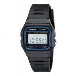Reloj Casio F91w-1 Unisex Deportivo Garantía Originalidad (Entrega Inmediata)